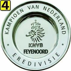 Eredivisie KAMPIOEN 2016/2017 !!!