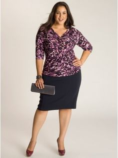 Blondellamy'Dean is a boutique just for Curvy Girls. Sizes 10-36. Use coupon code: pin10 for 10% off your first purchase. Create an account to receive inventory emails and special offers!   #skirt #purple #dress #1x #2x #3x #4x #5x #6x #american #european #curvy #clothes #plus #blondellamydean #fashion #style #stylish #cute #beauty #beautiful #pretty #girly #girl #girls #skirt #styles #outfit #shopping