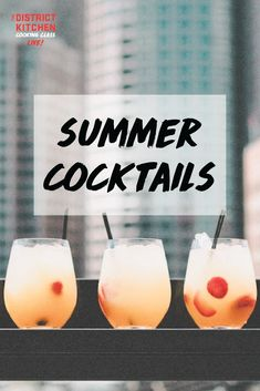 Shake up your bartending skills and watch the secrets to crafting the perfect patio drinks. Summer Sangria, Summer Cocktails, Glass Of Milk, Wine Glass, Smash Recipe, Bartender, Cocktail Recipes, Shake, Crafting