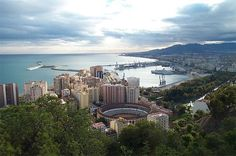 59 Malaga Ideas Malaga Spain Travel Spain