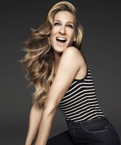 Sarah Jessica Parker has ANOTHER exciting announcement!
