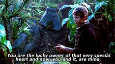 peter pan once upon a time quotes | Once Upon A Time - Peter Pan [Robbie Kay] #1: Lets Play! - Fan Forum