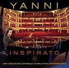 Yanni - Inspirato - Cd Nuovo Sigillato