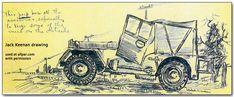 Army Peep (Jeep)