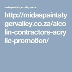 Midas Paints Tygervalley offers 2 types of Pool Paint: Epoxy Swimming Pool Paint and Chlorinated Rubber Swimming Pool Paint.