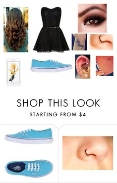 """This is how Faith dresses"" by veronicabrooks1 ❤ liked on Polyvore featuring Vans"