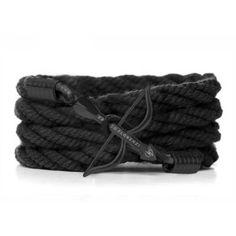Franco Florenzi | Venice Noir Bracelet (140 BAM) ❤ liked on Polyvore featuring jewelry and bracelets