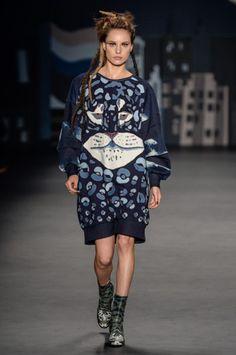 SPFW - Inverno 2015 - Amapô guiajeanswear.com.br