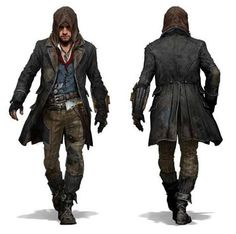 Jacob Frye - Assassin's Creed Wiki