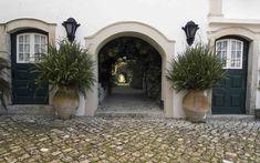 Quinta de S. Lourenço - Turismo Espaço Rural, Mealhada - Portugal