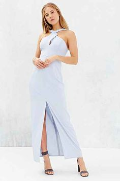 Keepsake New Bloom Maxi Dress - Urban Outfitters