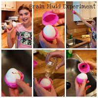 Brain Fluid...We Like It!!
