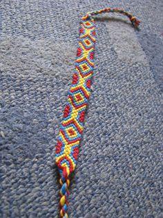 Photo of Pattern #6395