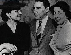 Mario Del Monaco, Maria Callas, Giulietta Simionato, 1955, La Scala