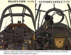 Ju-87 B