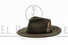 Sombrero australiano de Pelo de Liebre