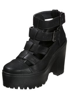 Topshop - ARCADE - Ankle boot - black