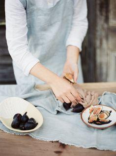 Cuisiner • Envie d'été • Pureté