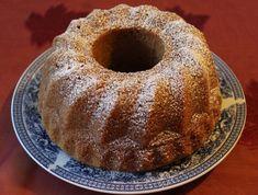 Arabialainen maustekakku - Kotikokki.net - reseptit
