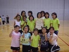 集合写真が送られてきました♪ : fukuoka2jvc.美女軍団