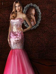 Disney Forever Enchanted Prom - 35555