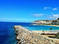 Playa de Amadores | Gran Canaria