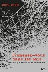 Promenez-vous dans les bois… pendant que vous êtes encore en vie / Ruth Ware Lectures, Cards Against Humanity, Movie Posters, Amazon Fr, Lus, Pendant, Books To Read, Wii Games, Beginning Sounds