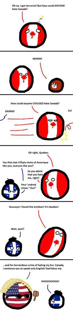 Polandball comic