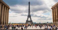 Η Γαλλία θέλει 100 εκατομμύρια τουρίστες το 2020