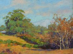 Loleta, February Morning oil on panel I'm posting several landscapes I've painted over the past six months. Humboldt County had a ver. Landscape Painting Images, Impressionism, Still Life, Pastel, Colours, Watercolor, Fine Art, Humboldt County, Gallery