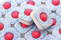 Какие таблетки для посудомоечной машины лучше: отзывы покупателей