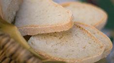 Come fare in casa il pane toscano
