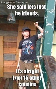 rednecks is funny pics | funny redneck quotes