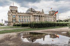 Reichstag Berlin Fotografieren