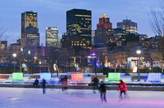 February in Montreal: The Lowdown: February 2015 Festivals and Highlights