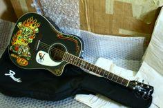 Fender VDS Vince Ray Unlucky 13