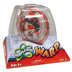 (Dentist Games For Kids)Perplexus Warp Dentist Games, Warp Drive, Labyrinth, Diy Solar, Brain Teasers, Tabletop Games, Gifts For Teens, New Toys, Games For Kids