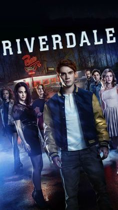 Ah childhood dreams coming true! Archie comics now has a live series on Netflix and it's so dark and good ! Riverdale Poster, Riverdale Cw, Riverdale Archie, Riverdale Memes, Riverdale Netflix, Riverdale Season 1, Riverdale Online, Riverdale Funny, Archie Comics