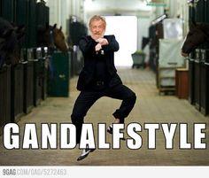 Gandalfstyle