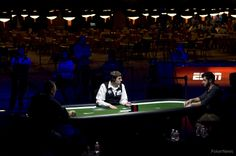 Phil Galflond, Casino Rio, world series of poker 2013  http://fr.pokernews.com/