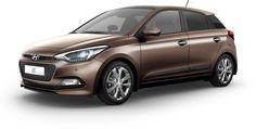 Hyundai i20 | Hatchback | Hyundai Worldwide