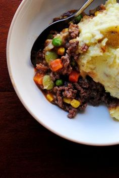 The Best Shepard's Pie Ever {Iowa Girl Eats}