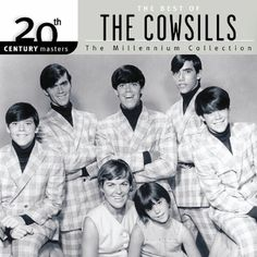Another from the 60's The Cowsills