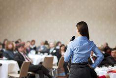 10 consigli per imparare a parlare in pubblico