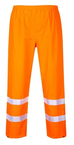 S480 - Hi-Vis Traffic Trouser