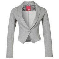 Cute grey blazer <3