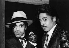Morris Day Recalls His Last Conversation with Prince :http://mobile.eurweb.com/2016/08/morris-day-recalls-last-conversation-prince/