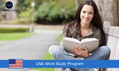 Foreign #Students are Allowed to Work Under #US #WorkStudyProgram. Read more...http://bit.ly/1Z4BeMt