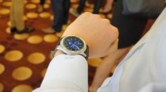 Hands-on review: IFA 2016: Samsung Gear S3 Classic