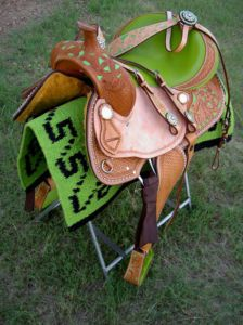 saddle that i like (not in my size)